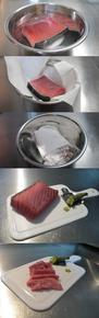 Serving Ideas / Home - Andy's Fish - Fresh from Tsukiji to you